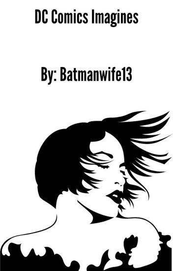 DC Comics Imagines(Wattys2017)