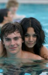 Love Story about Zac and Vanessa by Peaceandhope123