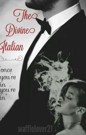 The Divine Italian (BWWM) by wafflelover21