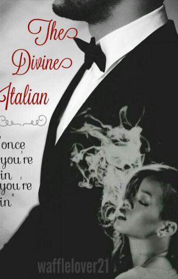 The Divine Italian (BWWM)