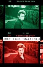 Just some imagines:) by _90sfreak