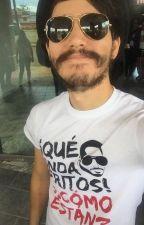 Claro que pienso en ti  (tu y yayo Gutierrez) by karen1721