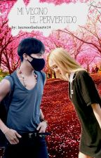 Mi Vecino el Pervertido *G-dragon y Tu* by _kota_