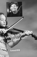 The secret of the fiddle bow (One Direction Fanfiction) by fannii99