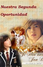 Nuestra segunda oportunidad...Jan di & Ji Hoo by alison_caces_pereira