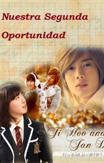 Nuestra segunda oportunidad...Jan di & Ji Hoo
