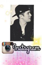 •Instagram• |Logan Henderson| by CarlyNuts