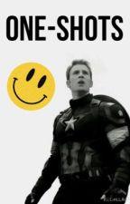 Marvel One-Shots  by xC4mW4x