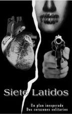 Siete Latidos || Jonalec || by scar02