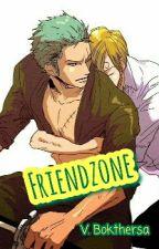 Friendzone [Songfic] [Zo>San] by VBokthersa