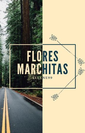 Flores marchitas by Selene99