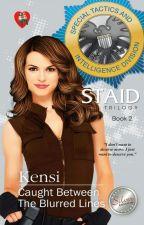 S.T.A.I.D. 2 by MissClosetNovelist