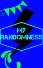 My Randomness by Alt3rnative_Trash