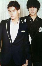 I love a bad boy ~Yewook ~ <3 by rainewe