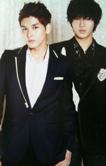I love a bad boy ~Yewook ~ <3