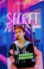 Secret Admirer by Jessipanda