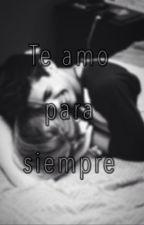 Te amo para siempre -Brandon Meza y tu-TERMINADA by mezaftbiebs