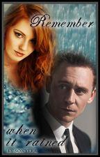 Remember When It Rained | Tom Hiddleston by Lhileena