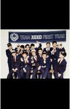 Lirik Lagu EXO by AngelMangge