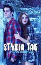 Stydia Tag by thalryn