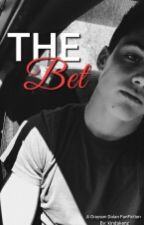 The Bet (Grayson Dolan) by kindakenz
