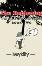 The Beginning: I've Fallen Into His Hands (Gravity Falls Fanfic) by iseykitty