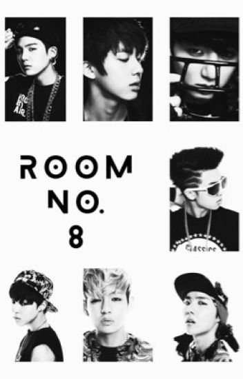 Room No. 8 [FREEZE]