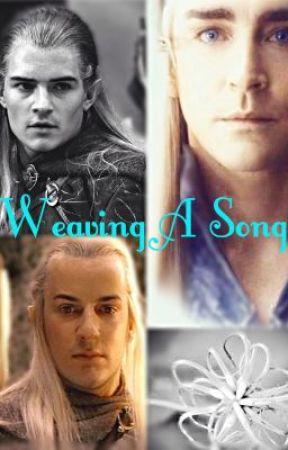 Weaving a Song by Venari