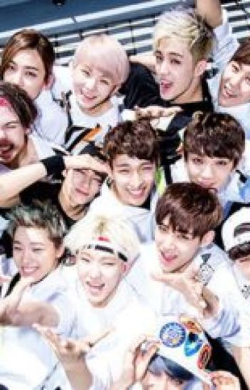 SEVENTEEN PROFILE(FUN FACTS)