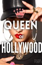 Queen of Hollywood by RainbowDreamz4Ever