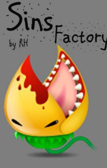 Sins factory by RedHollow