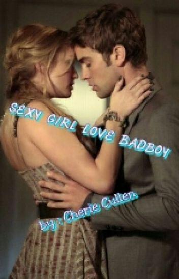 SEXY GIRL LOVE BADBOY