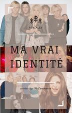 Ma Vrai Identité - R5 by NoCommente