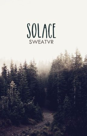 Solace by sweatvr