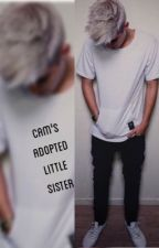 Cam's Adopted Little Sister (Sammy Wilkinson) by NeedingThemBoys