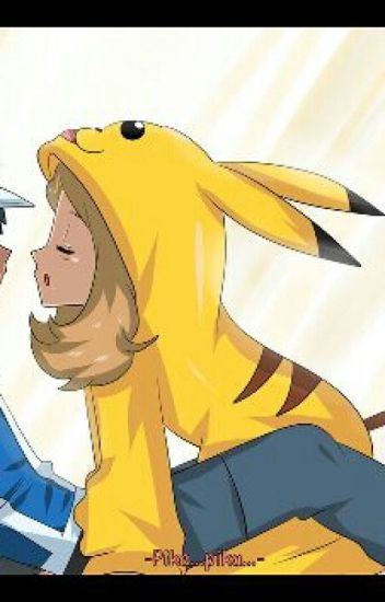 ♡Amourshipping♡Fanfiction♡