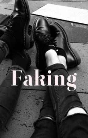 faking| l.h| by lukefivesohs