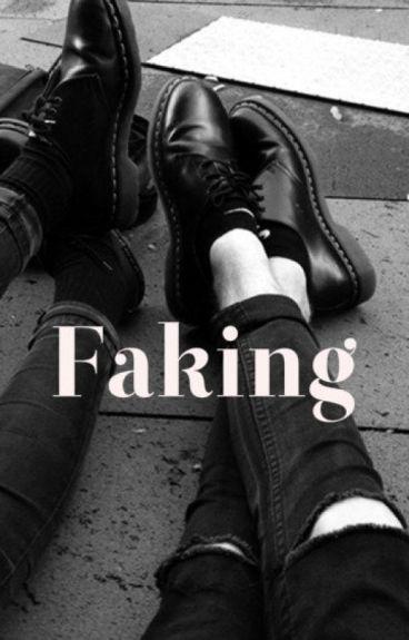 faking| l.h|
