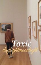 toxic 》j.g. [short story] by daylightmoonlight