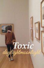 toxic 》j.g. [short story] by daylightmoonlight