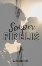 Semper Fidelis by LadyNezumi21