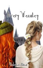 Avery Weasley by babybunctious