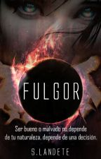 Fulgor by SilviaLandete