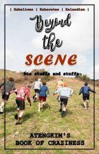 BEYOND THE SCENE || bts stuffs and stuffs by atengkim