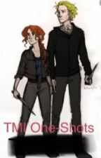 TMI one-shots by Caruso5575