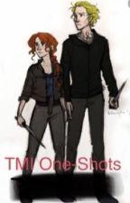 TMI one-shots by Cc5554