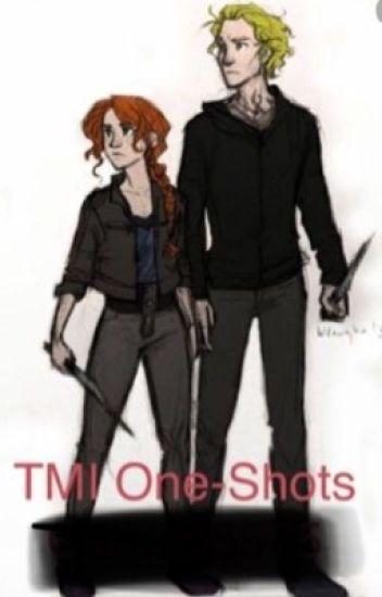 TMI one-shots