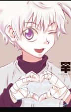 Don't leave me again (Killua x Reader) by Ellie_Hoopla