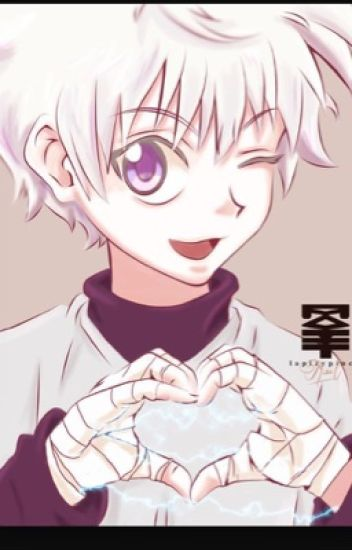 Don't leave me again (Killua x Reader)