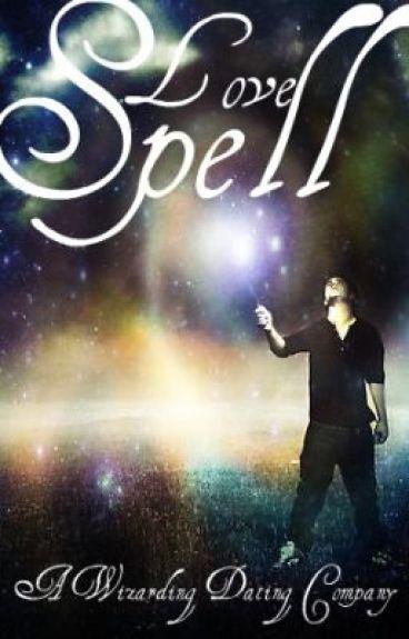 Love Spell: The Dating World Of Harry Potter by Katt29